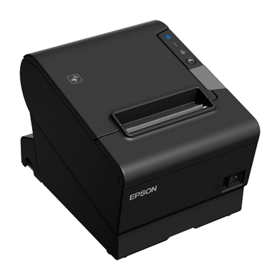Print directly from the cloud with Epson's new TM-T88VI-iHub