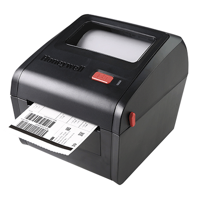 PC42d: Honeywell's new market-entry label printer