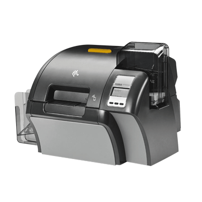 New Zebra ZXP Series 9: card printing with the best speed in its class