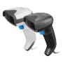 Datalogic Gryphon GD4500: 2D scanning in its most attractive form