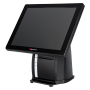 Colormetrics PS1000 – All-in-one POS with integrated receipt printer