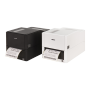 Elegant compact label printers with clever functions
