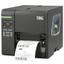 TSC ML240 Series – industrial label printers with a minimal footprint