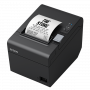 Epson TM-T20III – fast receipt printer with a paper-saving function