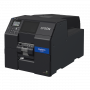 Epson ColorWorks C6000 – Color label printer with optional peeler