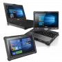 More power: new versions of the Getac F110, V110 and S410