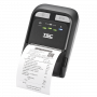 TSC TDM-20 – mobile label printer for daily use