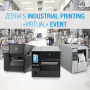 Participate now in »Zebra's Industrial Printing »Virtual« Event«!