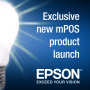 New Epson mPOS product: webinar invitation