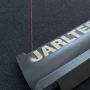 For more individuality: the new engraving machine from Jarltech!
