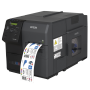 Warranty upgrade for the ColorWorks C7500 from Epson