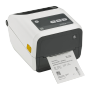 Robust construction: label printer ZD420-HC from Zebra