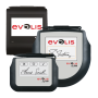 Please sign here: Evolis Signature Pads