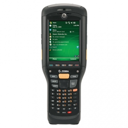 Zebra MC9596, 2D, BT, WLAN, GSM, HSDPA, alpha primary, GPS