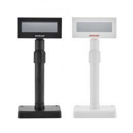 Bixolon BCD-2000, schwarz, USB