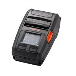 Bixolon XM7-20, USB-C, RS232, WLAN, 8 Punkte/mm (203dpi), linerless, Display, ZPLII, CPCL