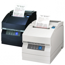 Citizen CD-S50X: Professioneller Nadeldrucker f�r Handel und Industrie