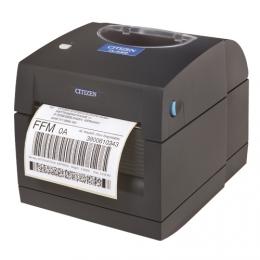 Citizen CL-S300, 8 Punkte/mm (203dpi), USB, dunkelgrau