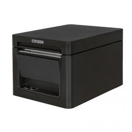 Citizen CT-E351, USB, Ethernet, 8 Punkte/mm (203dpi), schwarz