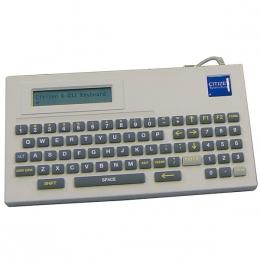 Programmmierbare Tastatur