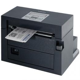 Citizen CL-S400DT, 8 Punkte/mm (203dpi), Cutter, ZPLII, Datamax, USB, RS232