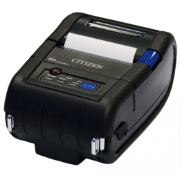 Citizen CMP-20, 8 Punkte/mm (203dpi), BT (iOS), Dual-IF