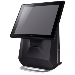 Colormetrics V1200: Sleek POS with a broad performance capacity