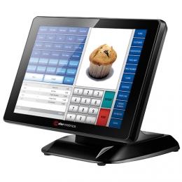 Colormetrics P2500, 38,1cm (15''), SSD, VFD, schwarz
