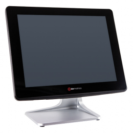 Colormetrics P4500, 38,1cm (15''), SSD, schwarz, lüfterlos