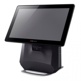 Colormetrics V1506: Sleek POS with a broad performance capacity