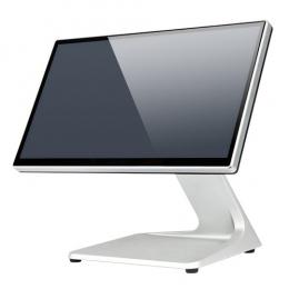Colormetrics P5500, 39,6cm (15,6''), Projected Capacitive, SSD, schwarz, lüfterlos