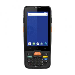 Datalogic Memor K, 2D, USB-C, BT, WLAN, NFC, Num., Android