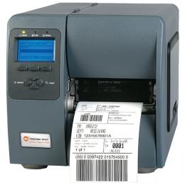 Honeywell M-4308, 12 Punkte/mm (300dpi), Cutter, Display, PL-Z, PL-I, PL-B, USB, RS232, LPT