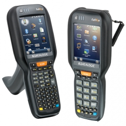 Datalogic Falcon X3+, 1D, HP, BT, WLAN, Num.