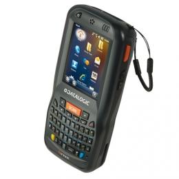 Datalogic Lynx, 2D, BT, WLAN, 3G (HSPA+), Num., GPS (EN)