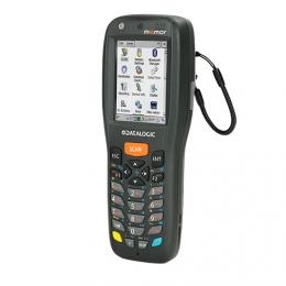 Datalogic Memor X3, 2D, Area Imager, USB, RS232, BT, WLAN, Num., Kit (USB)