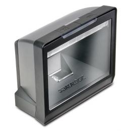 Datalogic Magellan 3200VSi, 2D, Multi-IF, EAS, Kit (USB), dunkelgrau