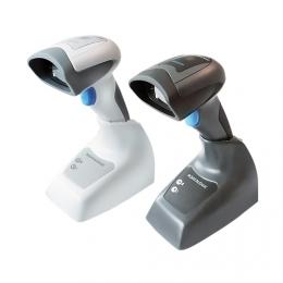 Datalogic QuickScan Mobile QBT2430, BT, 2D, Multi-IF, schwarz