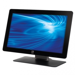 Elo Touch Solutions 2201L: Durable full HD widescreen touchmonitor