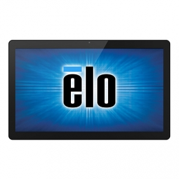 Elo Touch Solutions I-Series: Top-priced interactive signage systems