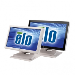Elo 1519LM, 39,6cm (15,6''), Projected Capacitive, weiß