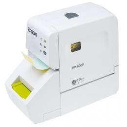 Epson LW-900P, Cutter, USB, weiß