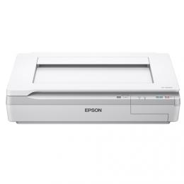 Epson WorkForce DS-50000N, DIN A3, 600 x 600 dpi, 4 Sek./Seite, Ethernet