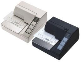 Epson TM-U295, LPT, schwarz