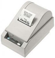 Epson TM-L 60, RS232, weiß
