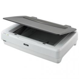 Epson Expression 12000XL Pro, DIN A3, 2400 x 4800 dpi, 12 Sek./Seite (A4), Durchlichteinheit, USB