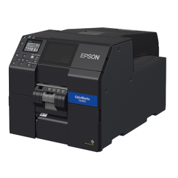 Epson ColorWorks C6000 Series