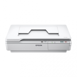 Epson WorkForce DS-5500, DIN A4, 1200 x 1200 dpi, 8 Sek./Seite, USB