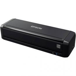 Epson WorkForce DS-360W, DIN A4, 600 x 600 dpi, 25 Seiten/Min, USB, WLAN