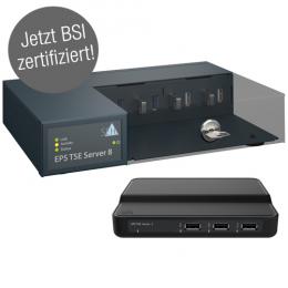 Epson EPS TSE Server 3